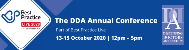 The DDA Annual Conference - Join Us Live!