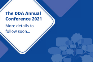 The DDA Annual Conference 2021
